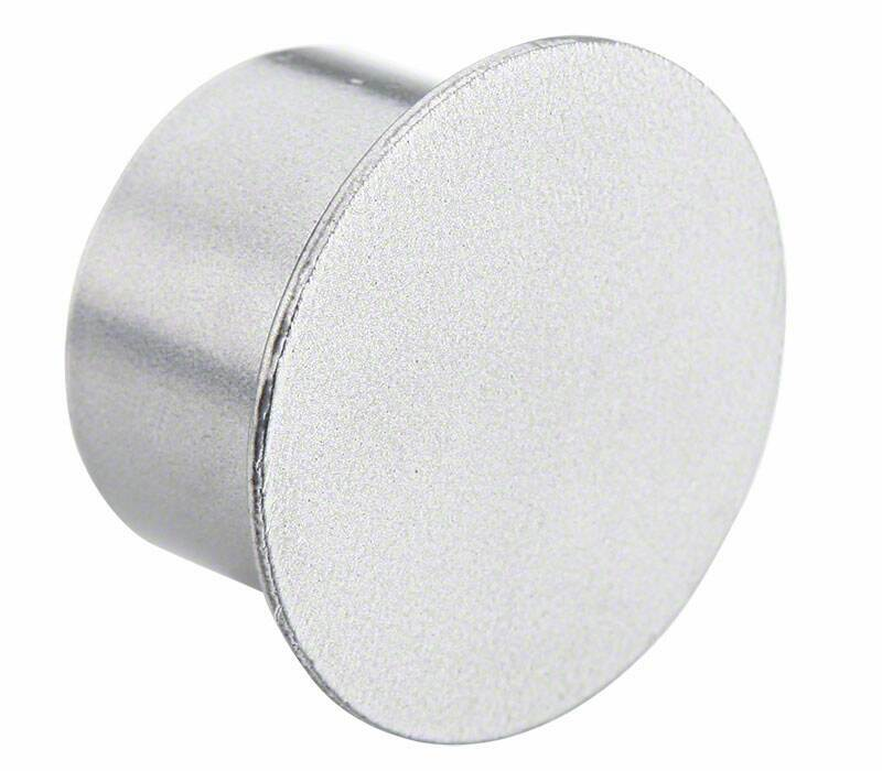 Cameron Fuller End Stop Finial for 32mm Metal Curtain Poles
