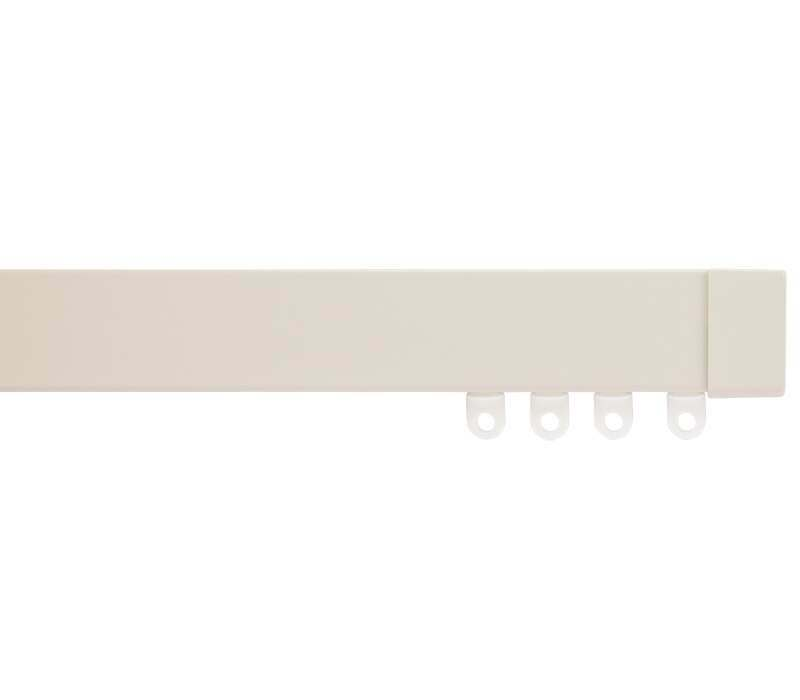 Cameron Fuller Cap System 30 Hand Bendable Curtain Track (Ceiling Fix)