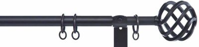 Cameron Fuller Basket 19mm Metal Curtain Poles