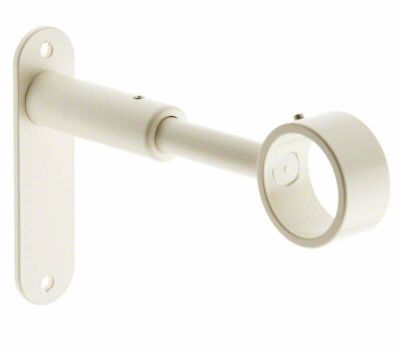 Cameron Fuller Extendable Loop Bracket for 32mm Curtain Poles