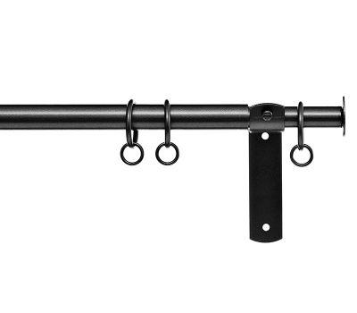 Cameron Fuller End Stop 19mm Metal Curtain Poles