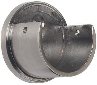 Galleria Recess Bracket for 50mm Curtain Poles