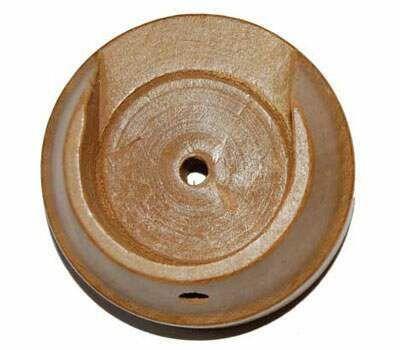 Rolls Woodline Recess Brackets for 50mm Wooden Poles (pair)