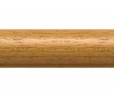 Rolls Modern Country 55mm Wooden Pole Only