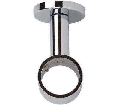 Rolls Neo Top Fix Bracket for 35mm Curtain Poles