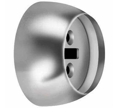 Rolls Neo Recess Brackets for 35mm Curtain Poles (Pair)