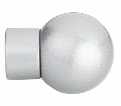 Cameron Fuller Ball Finial for 32mm Metal Curtain Poles
