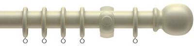 Speedy Victory 28mm Wooden Curtain Poles