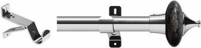 Swish Design Studio Cupola 28mm Eyelet Pole