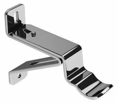 Swish Extendable Passing Bracket for 28mm Poles
