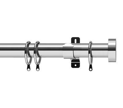 Swish Elements Stud 35mm Metal Poles