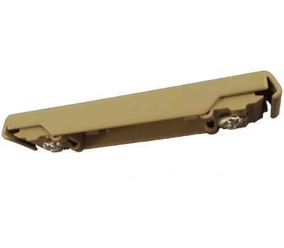 Speedy Fineline Ceiling Fix Double Support Brackets (4 per pack)