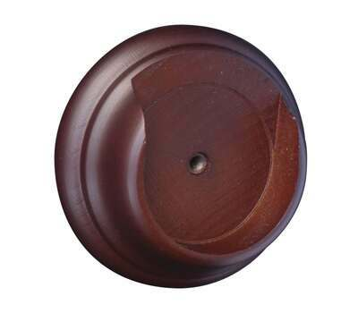 Museum Recess Bracket for 35mm Curtain Poles