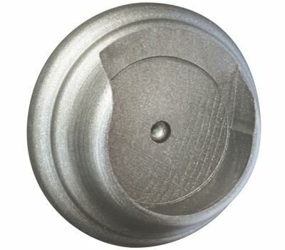 Museum Recess Bracket for 55mm Curtain Poles