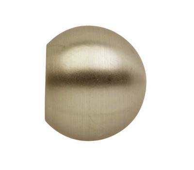 Rolls Neo Ball Finials for 19mm Curtain Poles (Pair)