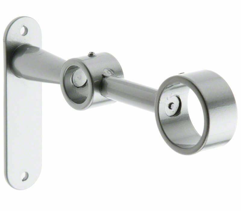Cameron Fuller 32mm / 19mm Double Metal Pole Bracket