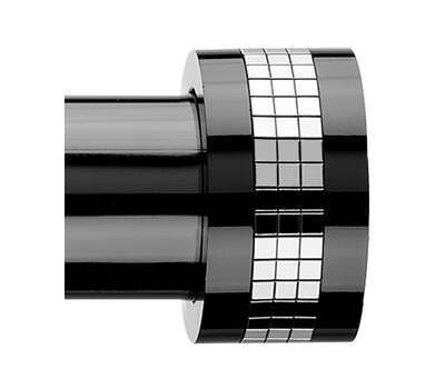 Integra Inspired Reflecta Finial for 28mm Curtain Poles
