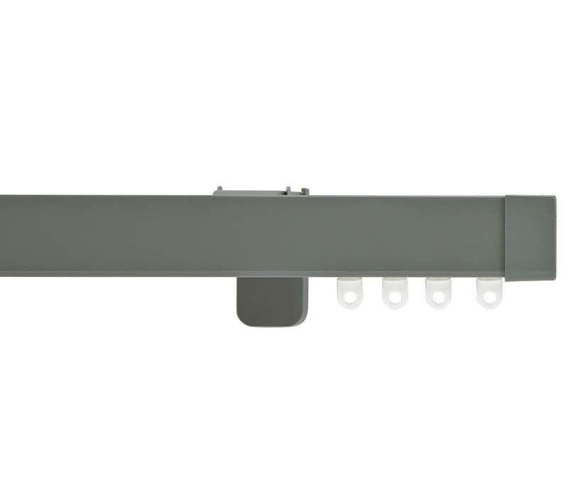 Cameron Fuller Cap System 30 Curtain Track (Wall Fix)
