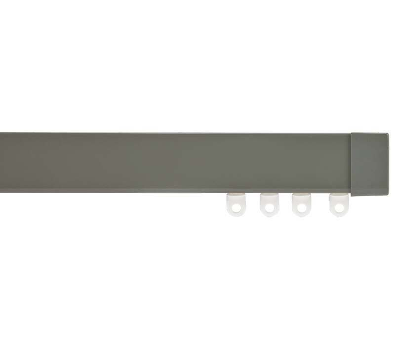Cameron Fuller Cap System 30 Curtain Track (Ceiling Fix)
