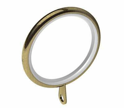 Swish Elements Curtain Rings for 28mm Poles (4 per pack)