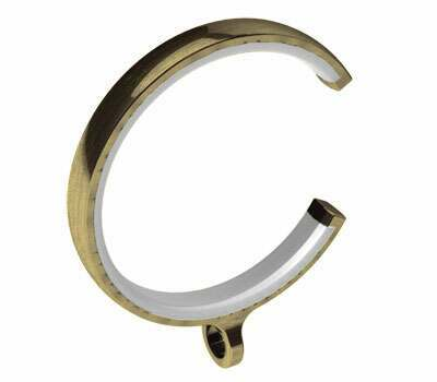 Swish Design Studio Passing Rings for 35mm Poles (4 per pack)