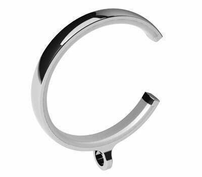 Swish Design Studio Passing Rings for 35mm Poles (4 per pack)