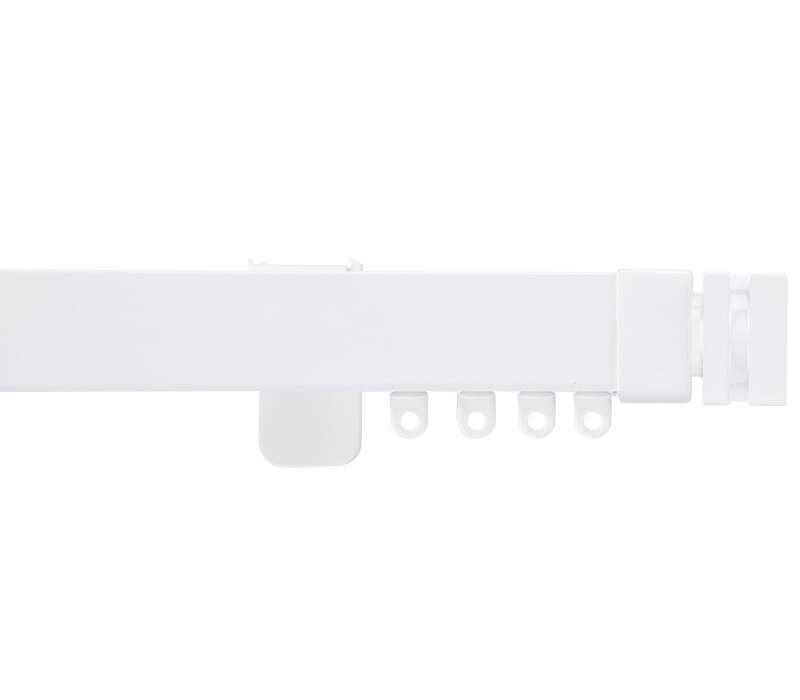Cameron Fuller Collar System 30 Curtain Track (Wall Fix)