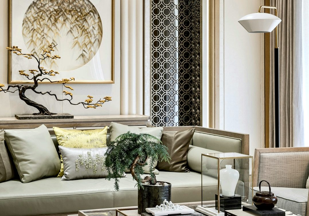 8 tips on how to create a modern Asian Interior Design