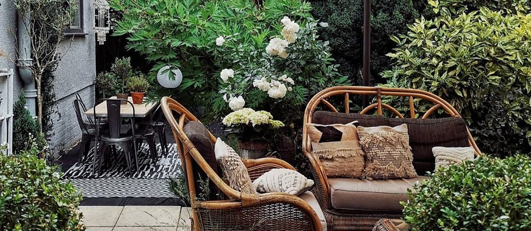 5 Amazing Garden Design Ideas on how to create a beautiful living space
