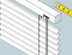 Arena metal venetian blinds
