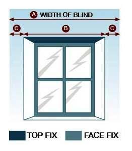 Measure Width of Window