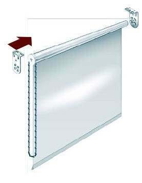 guide to fitting blinds. Black Bedroom Furniture Sets. Home Design Ideas