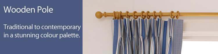 Expert 'How To' Curtain Pole Guides