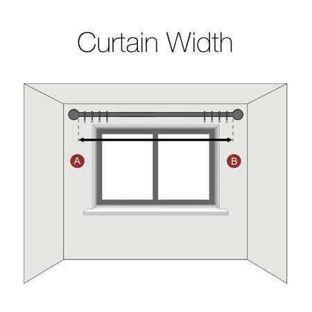Nice Building Curtains Help
