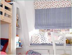 childrens bedroom blinds