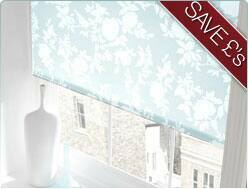 Special Offers - save money on your new blinds online